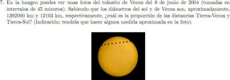 transito-Venus